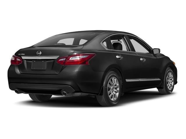 2017 Nissan Altima 2.5 SV - 18095437 - 2