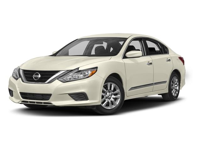 2017 Nissan Altima 2.5 SV - 17111831 - 1