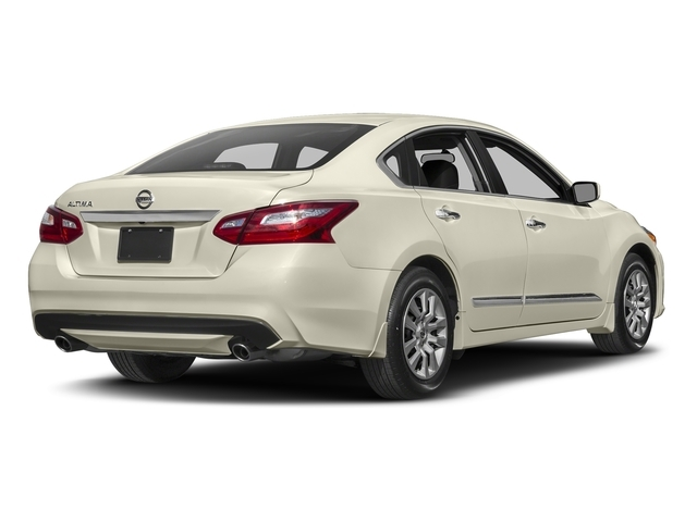 2017 Nissan Altima 2.5 SV - 17111831 - 2
