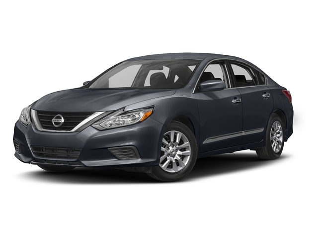 2017 Nissan Altima SV with Navigation Package ($580 Value) - 18508442 - 1