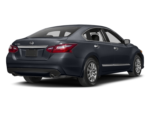 2017 Nissan Altima SV with Navigation Package ($580 Value) - 18508442 - 2