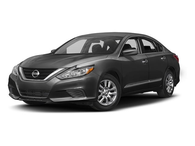 2017 Nissan Altima 17 NISSAN ALTIMA 4DR SDN 2.5 SV - 16766006 - 1