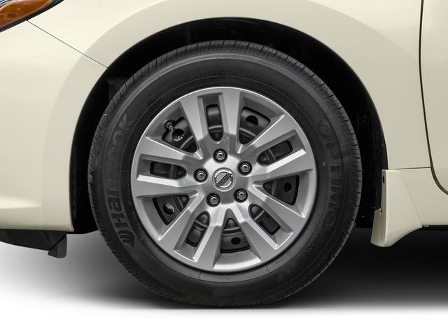 2017 Nissan Altima 2.5 SV - 17111831 - 9