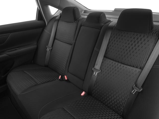 2017 Nissan Altima 2.5 SV - 17111831 - 12