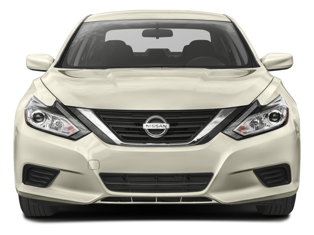 2017 Nissan Altima SV with Navigation Package ($580 Value) - 18508442 - 3
