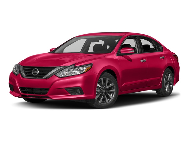 2017 Nissan Altima 2017.5 2.5 SL Sedan - 16791095 - 1