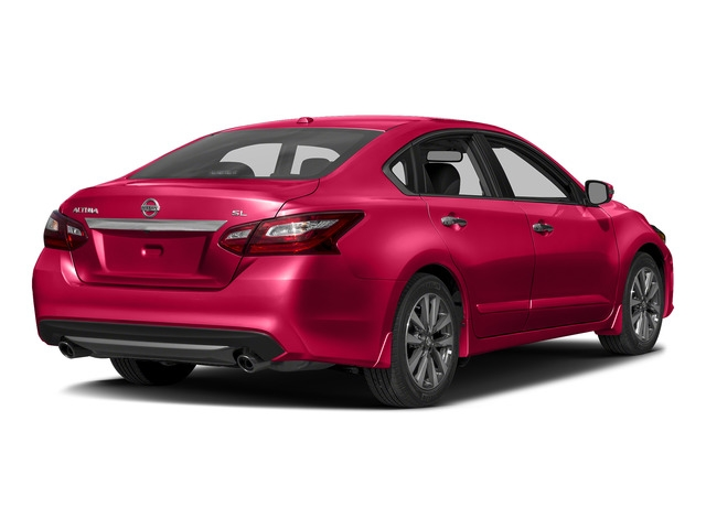 2017 Nissan Altima 2017.5 2.5 SL Sedan - 16791095 - 2