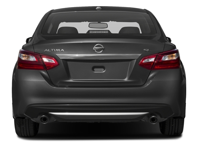 2017 Nissan Altima 2017.5 2.5 SL Sedan - 16791095 - 4