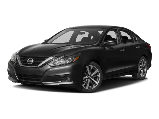 2017 Nissan Altima 2017.5 2.5 SR Sedan - 16797405 - 1