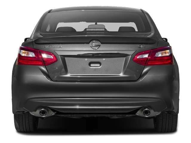 2017 Nissan Altima 2017.5 2.5 SR Sedan - 16797405 - 4