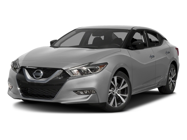 Dealer Video - 2017 Nissan Maxima SV 3.5L - 16791092