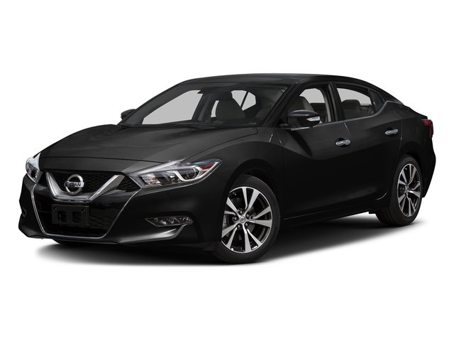 Dealer Video - 2017 Nissan Maxima Platinum 3.5L - 16274735