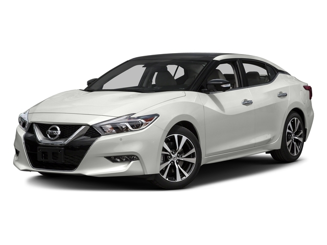Dealer Video - 2017 Nissan Maxima Platinum 3.5L - 16311417