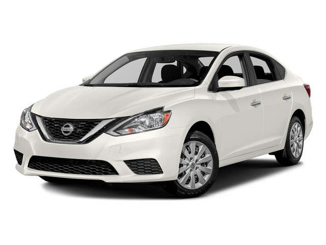 Dealer Video - 2017 Nissan Sentra SV CVT - 16930394
