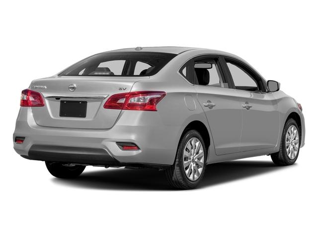 2017 Nissan Sentra S CVT - 17111933 - 2