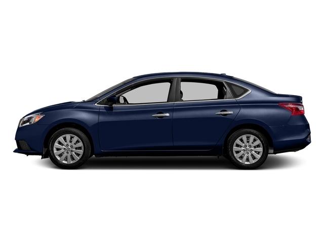 2017 Nissan Sentra SV CVT - 17111840 - 0