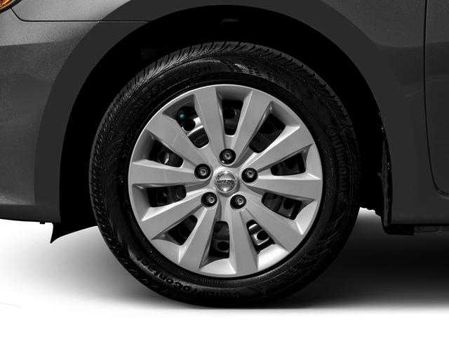 2017 Nissan Sentra SV CVT - 17111840 - 9
