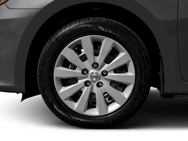2017 Nissan Sentra S CVT - 17111933 - 9
