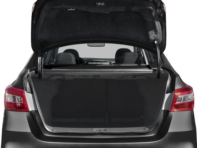 2017 Nissan Sentra SV CVT - 17111840 - 10