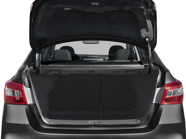 2017 Nissan Sentra S CVT - 17111933 - 10