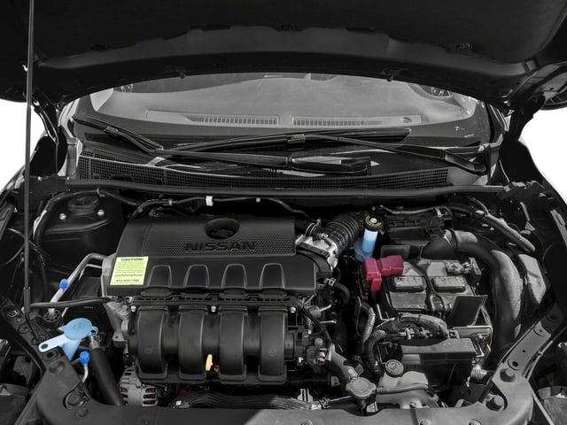 2017 Nissan Sentra S CVT - 17111933 - 11