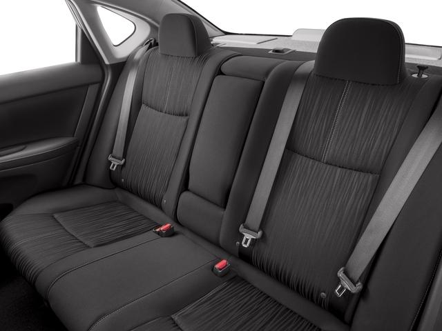 2017 Nissan Sentra SV CVT - 17111840 - 12