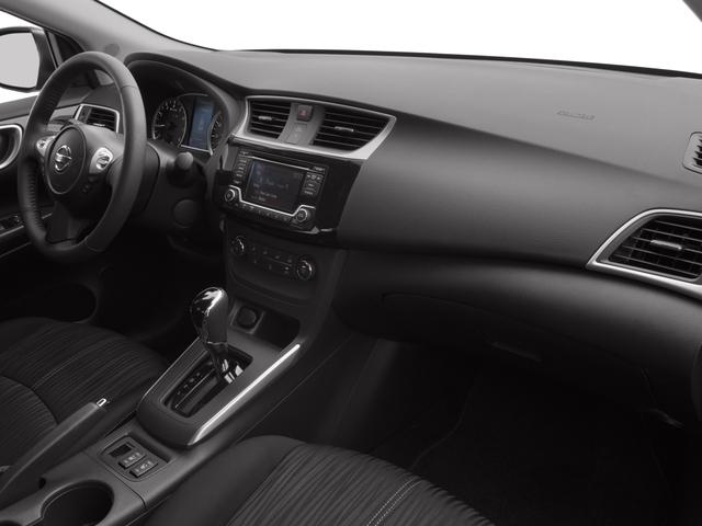 2017 Nissan Sentra SV CVT - 17111840 - 14