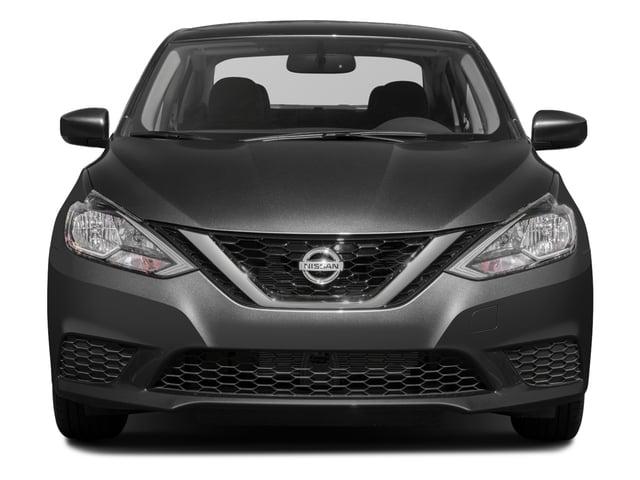 2017 Nissan Sentra S CVT - 17111933 - 3