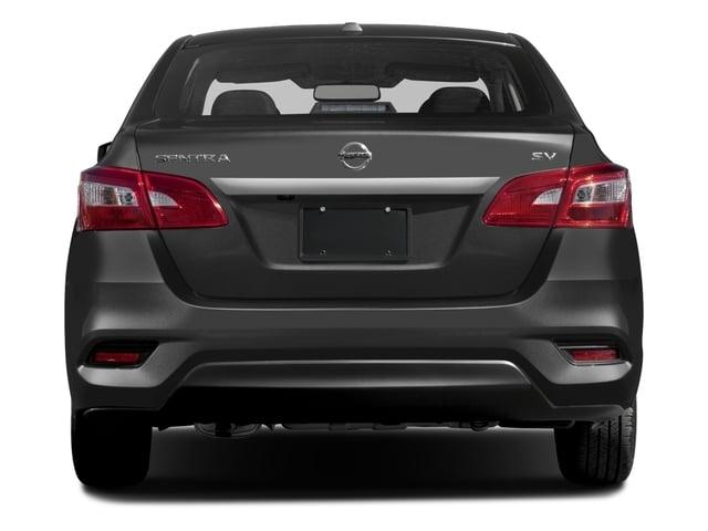 2017 Nissan Sentra S CVT - 17111732 - 4