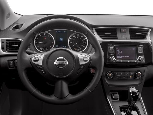 2017 Nissan Sentra SV CVT - 17111840 - 5