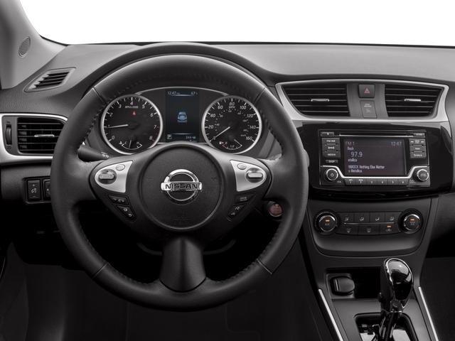 2017 Nissan Sentra S CVT - 17111732 - 5