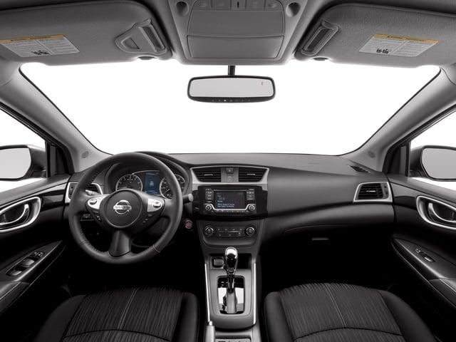 2017 Nissan Sentra S CVT - 17111732 - 6