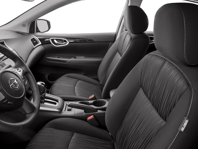 2017 Nissan Sentra S CVT - 17111933 - 7