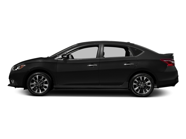 2017 Nissan Sentra SR CVT - 18574434 - 0