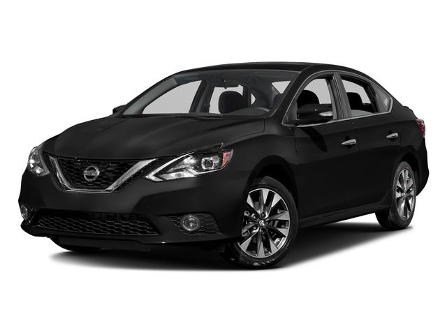 2017 Nissan Sentra SR CVT - 18574434 - 1