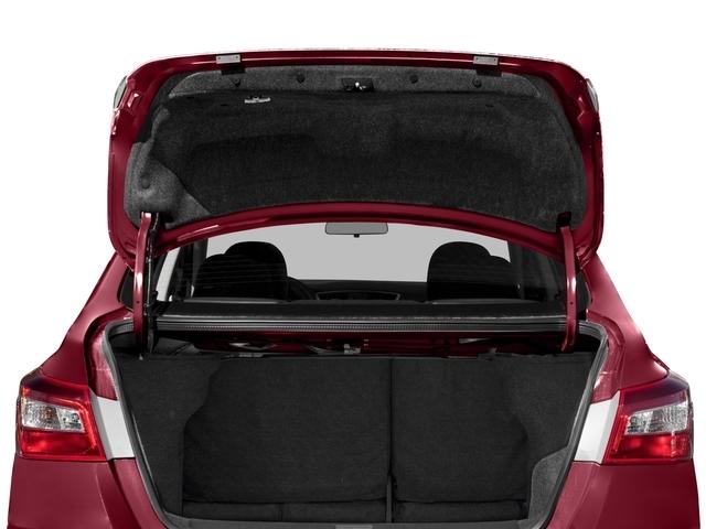 2017 Nissan Sentra SR CVT - 18574434 - 10