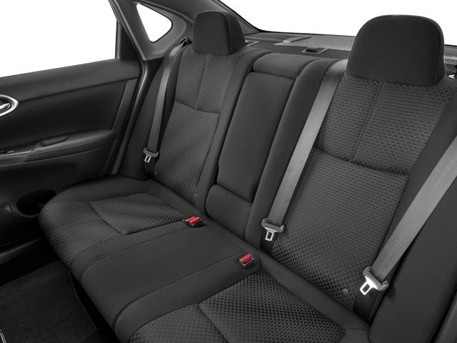 2017 Nissan Sentra SR CVT - 18574434 - 12