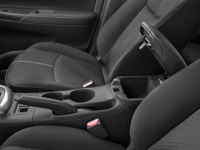 2017 Nissan Sentra SR CVT - 18574434 - 13