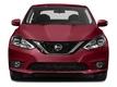 2017 Nissan Sentra SR CVT - 18574434 - 3