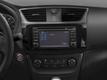 2017 Nissan Sentra SR CVT - 18574434 - 8