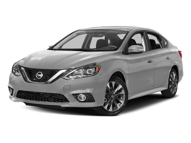 Dealer Video - 2017 Nissan Sentra SR Turbo CVT - 16286005