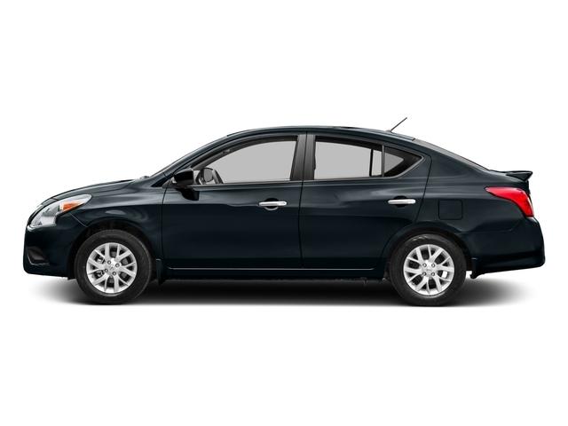 2017 Nissan Versa Sedan SV CVT Sedan   3N1CN7AP6HL848856   0