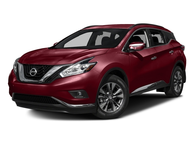 Dealer Video - 2017 Nissan Murano 2017.5 AWD S - 16497171