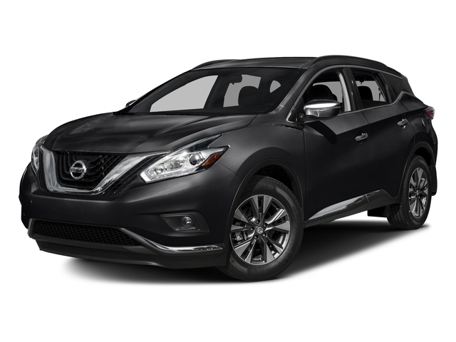 Dealer Video - 2017 Nissan Murano 2017.5 AWD S - 16507522