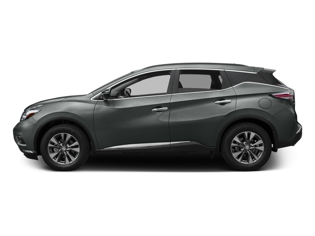 Dealer Video - 2017 Nissan Murano 2017.5 AWD S - 16823187