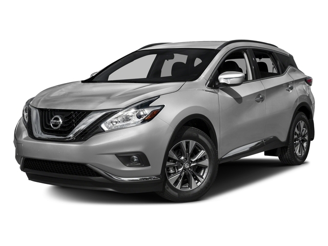 Dealer Video - 2017 Nissan Murano 2017.5 AWD SV - 17104875