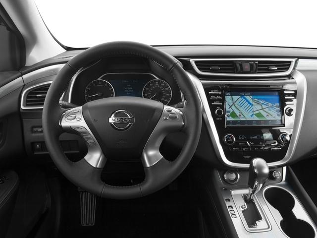 2017 Nissan Murano Awd S 18783652 5