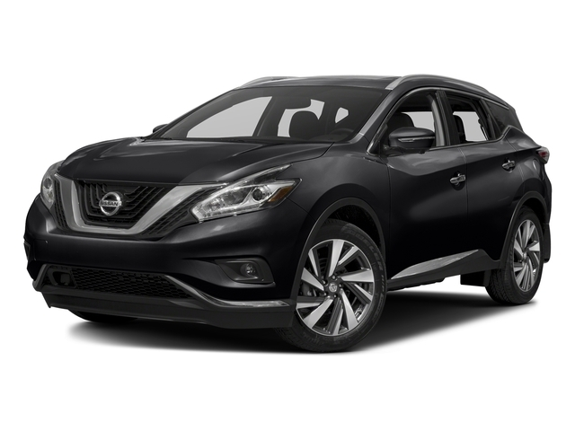 Dealer Video - 2017 Nissan Murano 2017.5 AWD SL - 16812698
