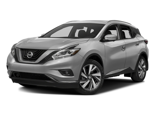 Dealer Video - 2017 Nissan Murano 2017.5 AWD SL - 17072656
