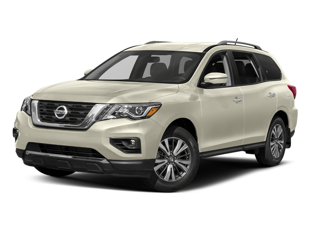 Dealer Video - 2017 Nissan Pathfinder 4x4 SL - 16579541